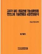 고부가 뷰티ㆍ의료관광/기능성화장품 천연소재 기술현황과 시장전망분석
