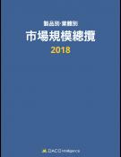 2018 제품별ㆍ업체별 시장규모총람