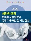 2020 세라믹산업 분야별 시장동향과 유망기술 개발 및 기업현황