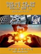 2020 국내외 소재.부품.장비 산업분석 및 시장분석과 비즈니스 전략 (Ⅰ)  - 글로벌시장 현황 및 전기전자 분야 -