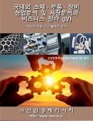 2020 국내외 소재.부품.장비 산업분석 및 시장분석과 비즈니스 전략 (Ⅳ)  - 자동차 부품 및 디스플레이 분야 -