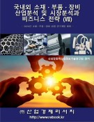 국내외 소재⋅부품⋅장비 산업분석 및 시장분석과 비즈니스 전략 (Ⅶ)  - 2020년 소재⋅부품⋅장비 산업 연구개발 테마 -
