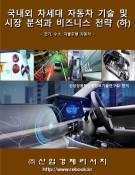 2021년 국내외 차세대 자동차 기술 및 시장분석과 비즈니스 전략 (하)